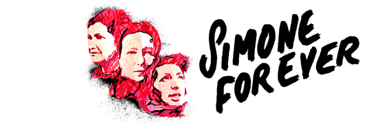 A l'occasion des 60 ans du Planning le 8 mars 2016, lancement de la campagne : SIMONE FOR EVER !